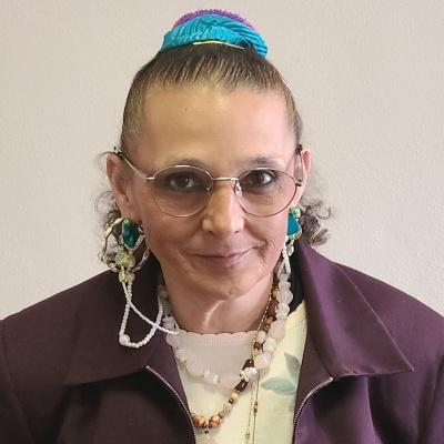 Cathy Daugherty, Custodian