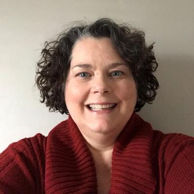 Sue Fulton, Administrative Assistant
