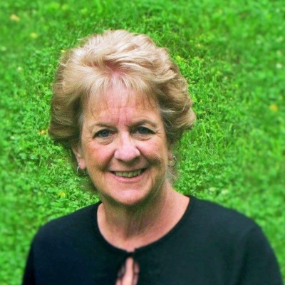 Ann Bennett, Administrative Assistant and Financial Secretary has been working in God's House at Faxon-Kenmar UMC for two years.